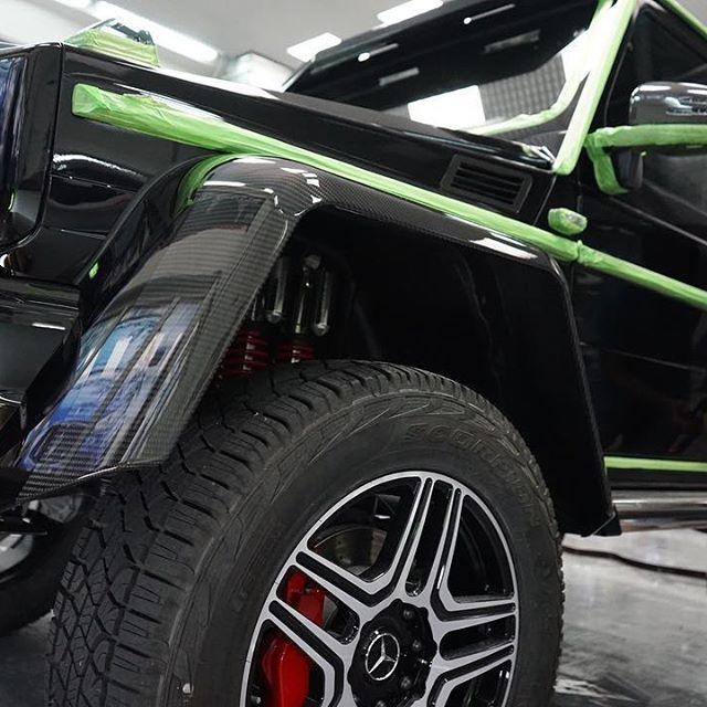 Обработка авто жидким стеклом цена